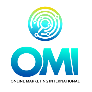logo OMI Online Marketing International